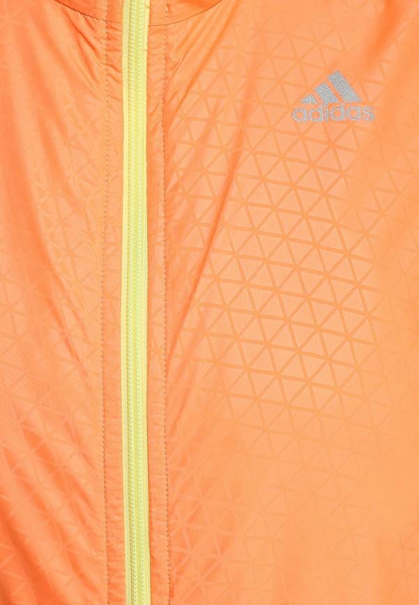 Ветровка Adidas Performance (Адидас Перфоманс) S18303: изображение 3