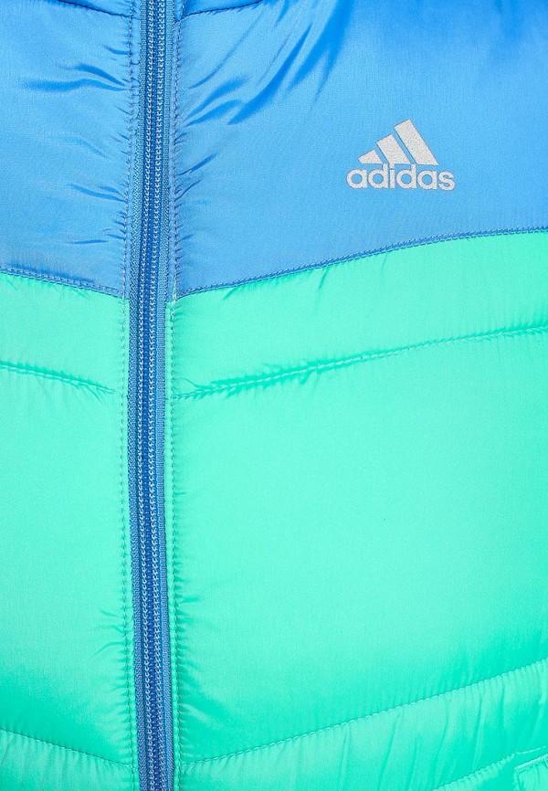 Жилет Adidas Performance (Адидас Перфоманс) S88351: изображение 2