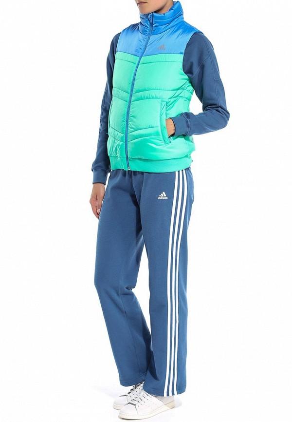 Жилет Adidas Performance (Адидас Перфоманс) S88351: изображение 3