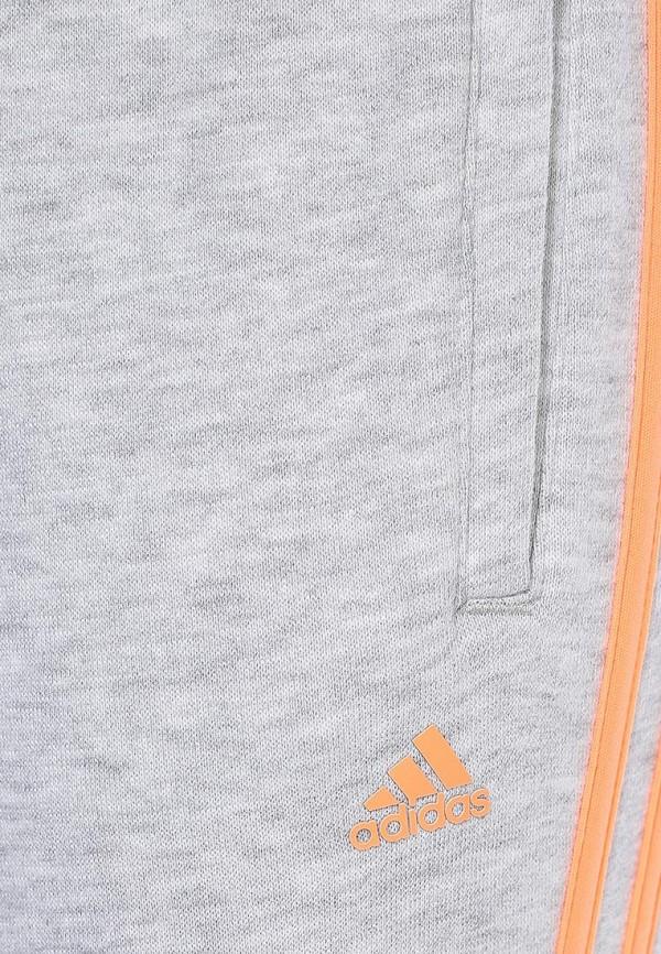 Женские бриджи Adidas Performance (Адидас Перфоманс) S20998: изображение 2