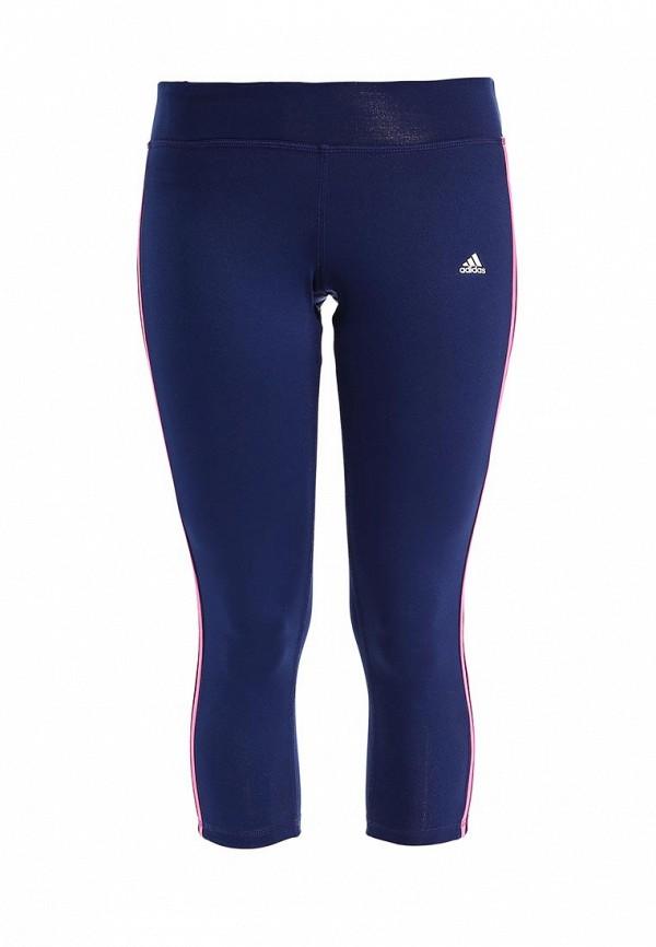 Женские спортивные брюки Adidas Performance (Адидас Перфоманс) S21061: изображение 1