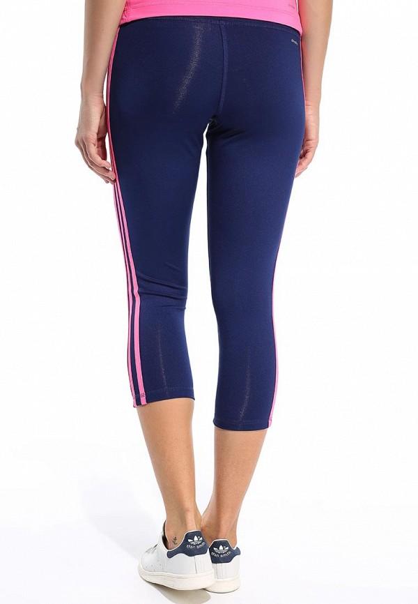 Женские спортивные брюки Adidas Performance (Адидас Перфоманс) S21061: изображение 4