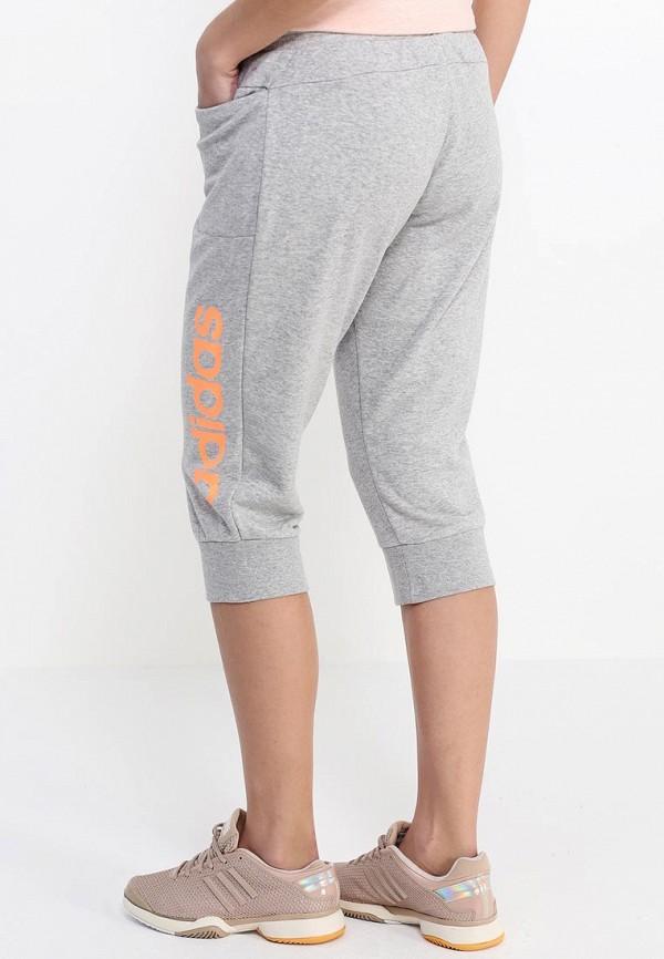 Женские спортивные брюки Adidas Performance (Адидас Перфоманс) S90613: изображение 4