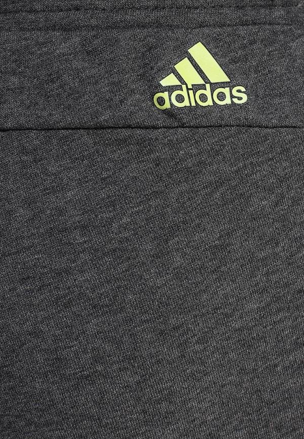 Женские бриджи Adidas Performance (Адидас Перфоманс) S90615: изображение 2