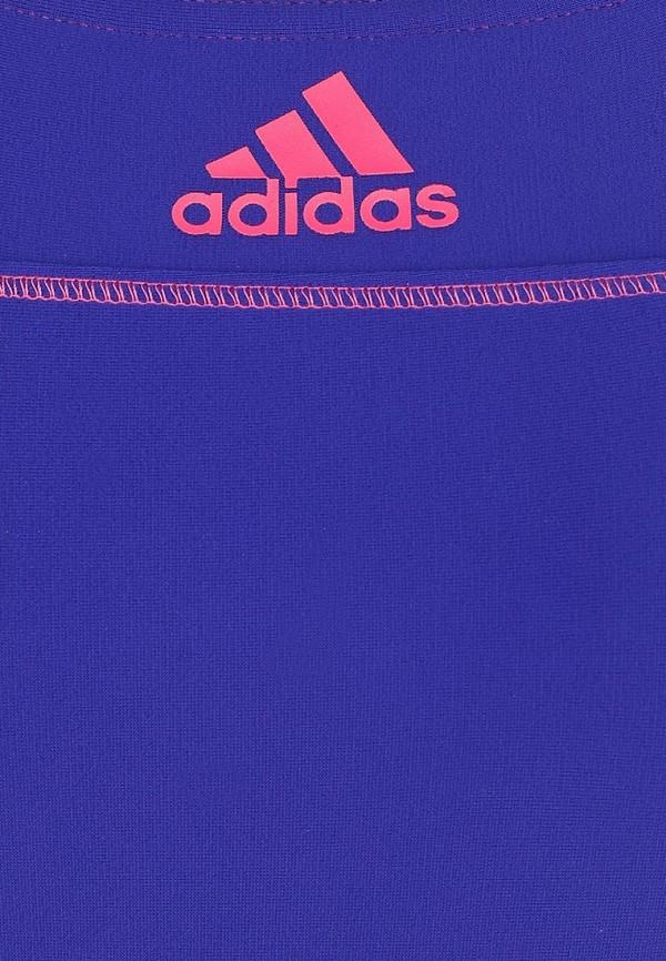 Закрытый купальник Adidas Performance (Адидас Перфоманс) S23009: изображение 3