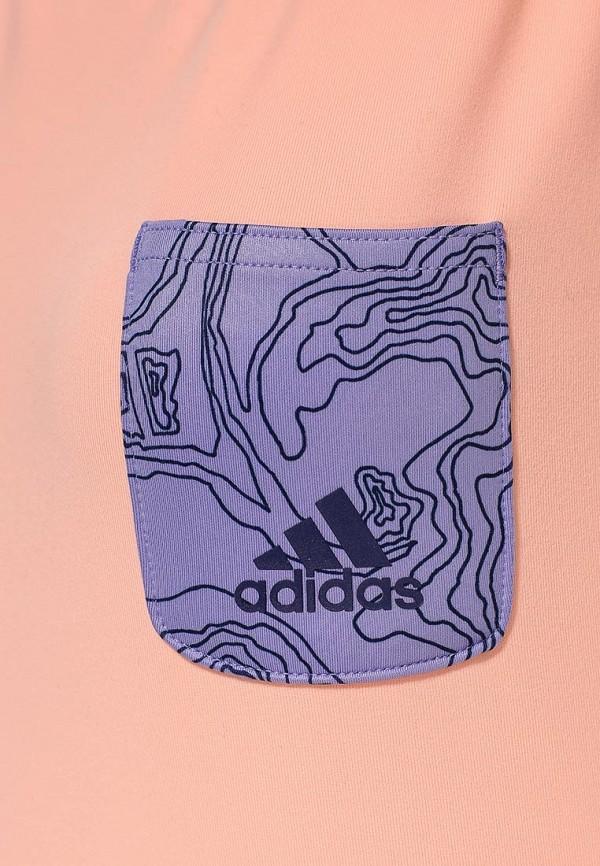 Майка Adidas Performance (Адидас Перфоманс) S10222: изображение 3
