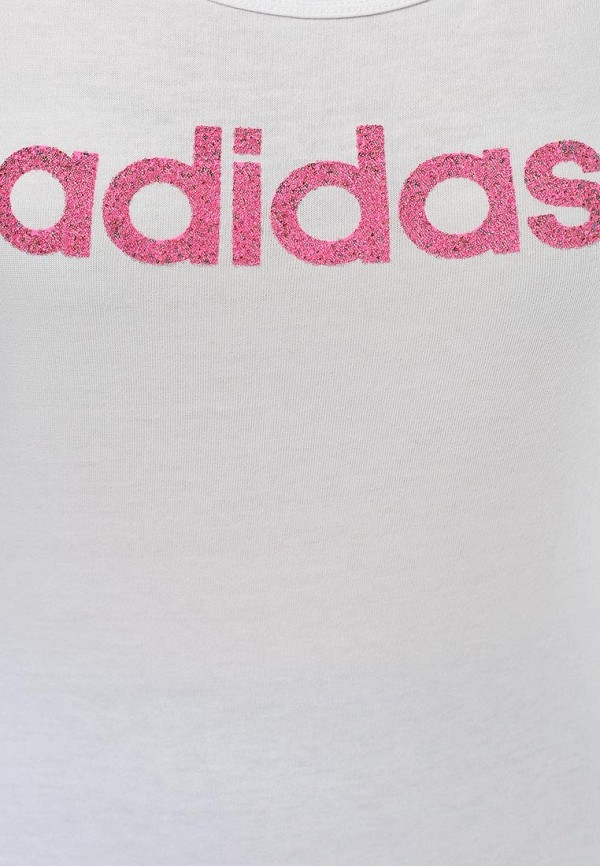 Спортивный топ Adidas Performance (Адидас Перфоманс) S88897: изображение 3
