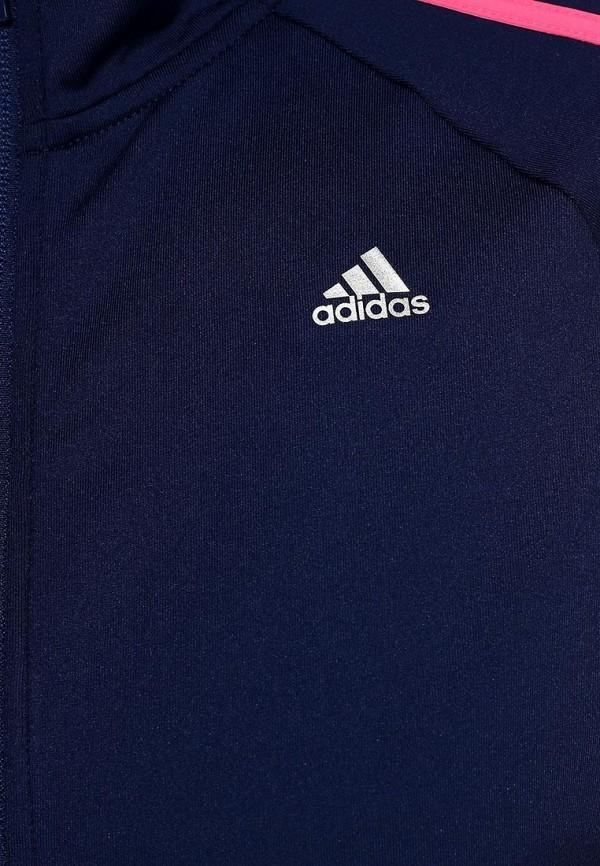 Олимпийка Adidas Performance (Адидас Перфоманс) S21058: изображение 2