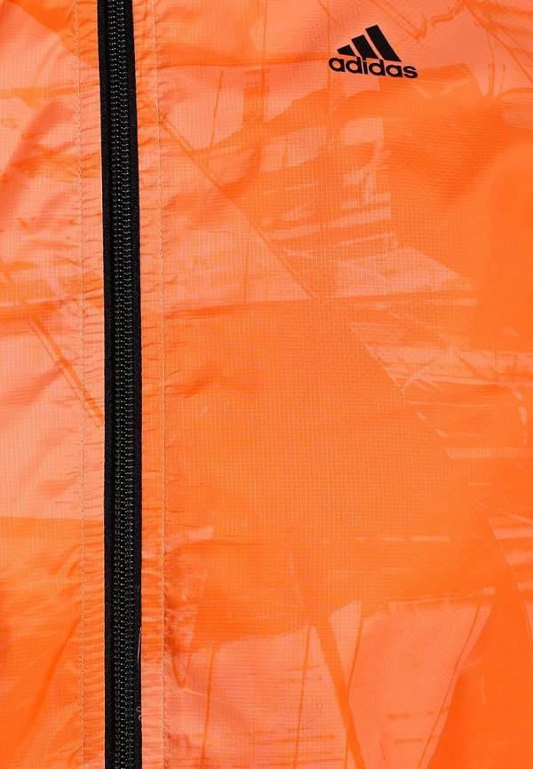 Спортивный костюм Adidas Performance (Адидас Перфоманс) S17729: изображение 3