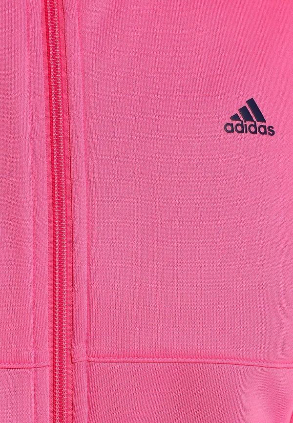 Спортивный костюм Adidas Performance (Адидас Перфоманс) S20938: изображение 3