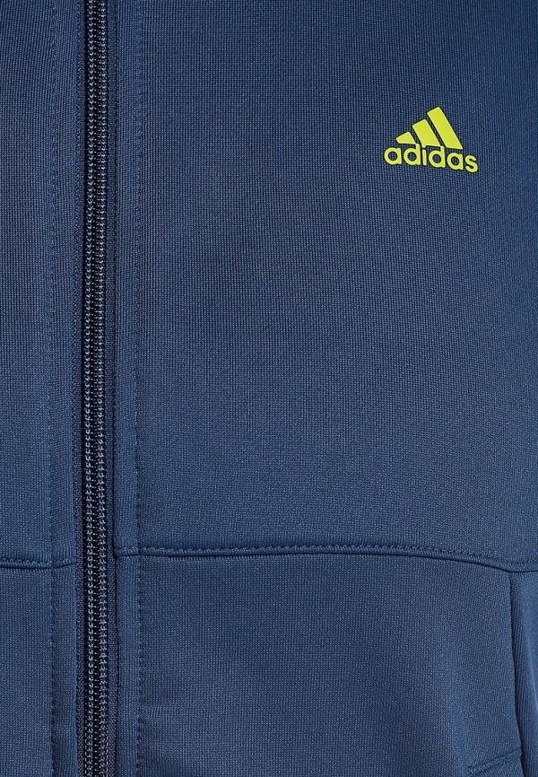 Спортивный костюм Adidas Performance (Адидас Перфоманс) S20939: изображение 3