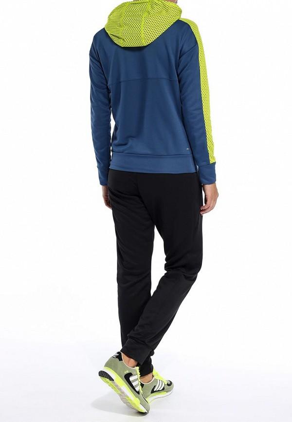 Спортивный костюм Adidas Performance (Адидас Перфоманс) S20939: изображение 5