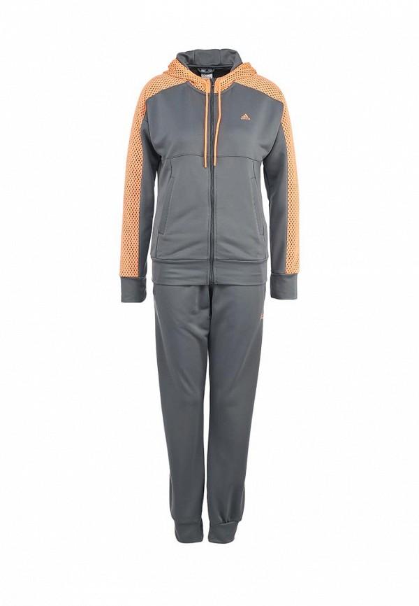 Спортивный костюм Adidas Performance (Адидас Перфоманс) S20940: изображение 1