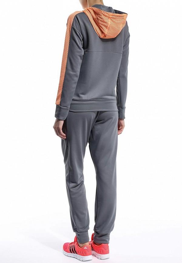 Спортивный костюм Adidas Performance (Адидас Перфоманс) S20940: изображение 4