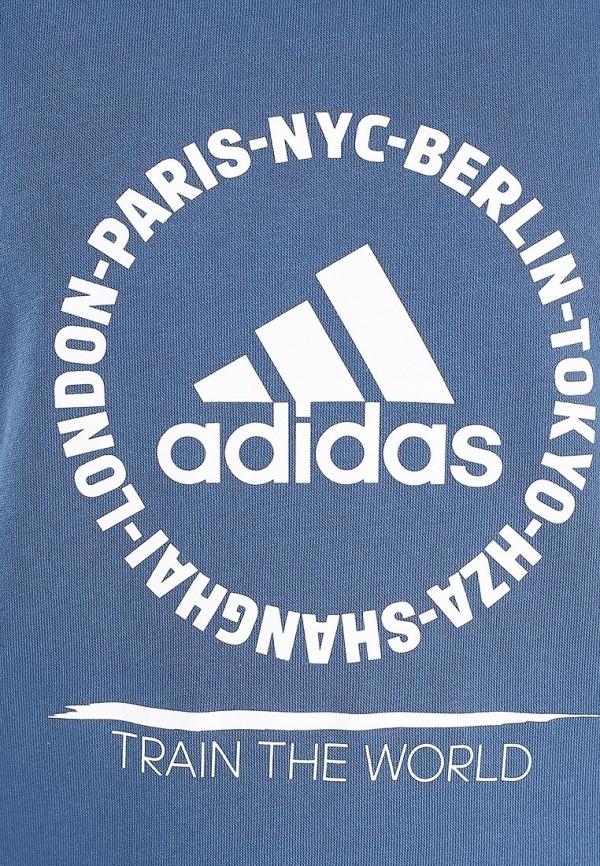 Спортивный костюм Adidas Performance (Адидас Перфоманс) S21090: изображение 2