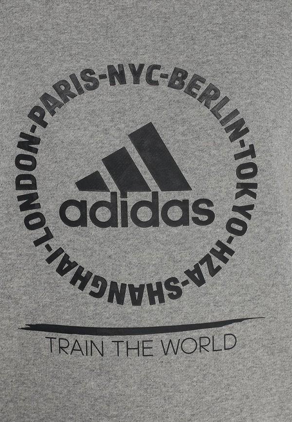 Спортивный костюм Adidas Performance (Адидас Перфоманс) S21091: изображение 3