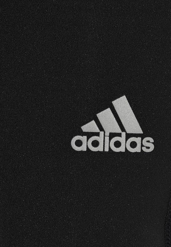 Женские бриджи Adidas Performance (Адидас Перфоманс) S10293: изображение 2