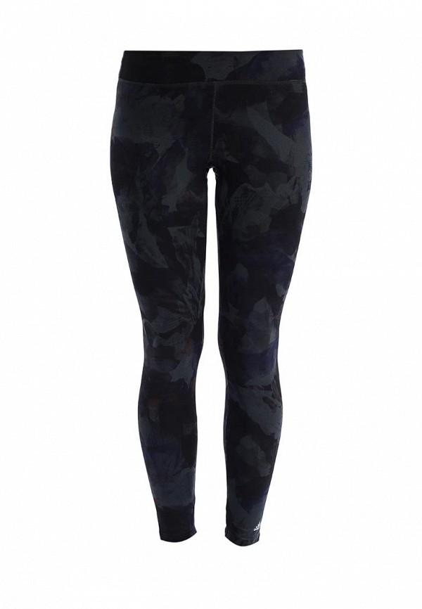 Женские спортивные брюки Adidas Performance (Адидас Перфоманс) S19395: изображение 1