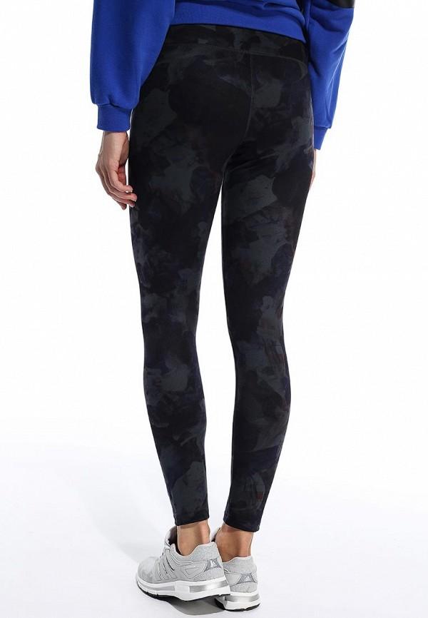 Женские спортивные брюки Adidas Performance (Адидас Перфоманс) S19395: изображение 4