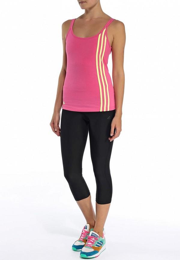 Женские спортивные брюки Adidas Performance (Адидас Перфоманс) S19402: изображение 3