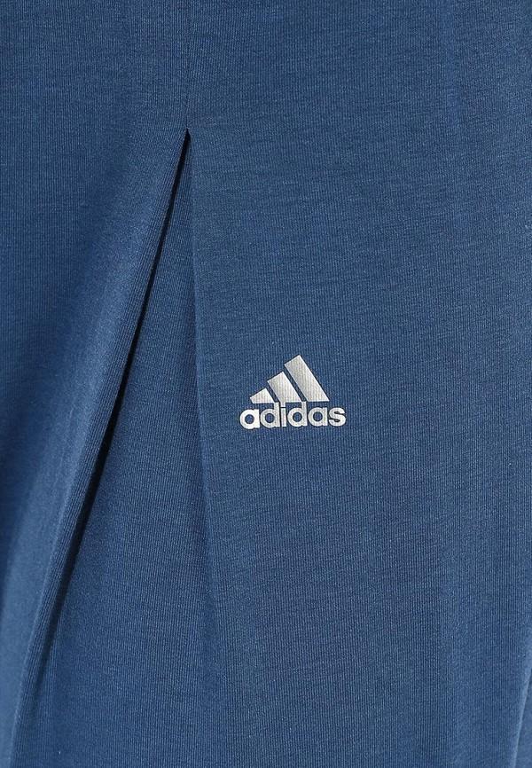 Женские спортивные брюки Adidas Performance (Адидас Перфоманс) S19627: изображение 2