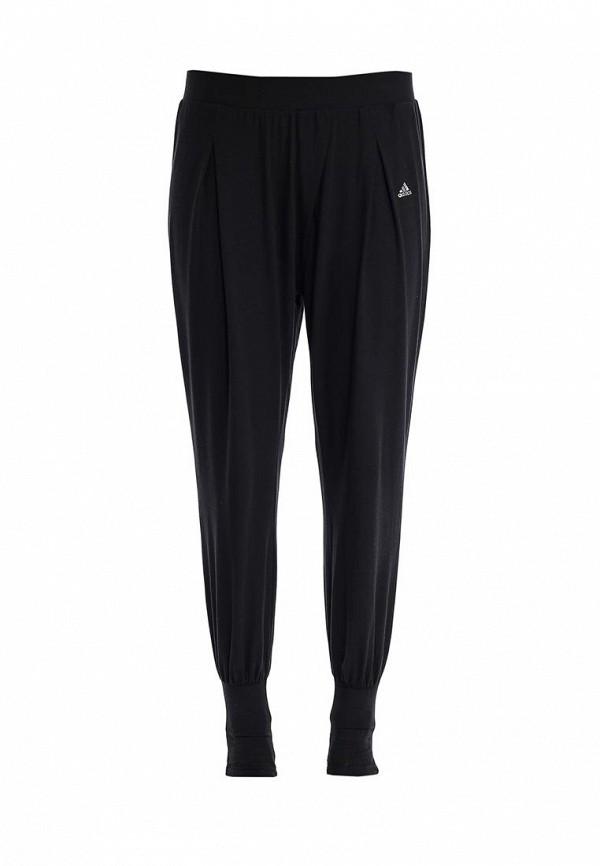 Женские спортивные брюки Adidas Performance (Адидас Перфоманс) S19628: изображение 1