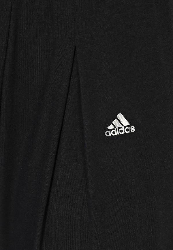 Женские спортивные брюки Adidas Performance (Адидас Перфоманс) S19628: изображение 2