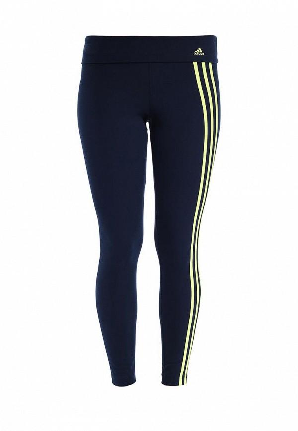 Женские спортивные брюки Adidas Performance (Адидас Перфоманс) S21030: изображение 1