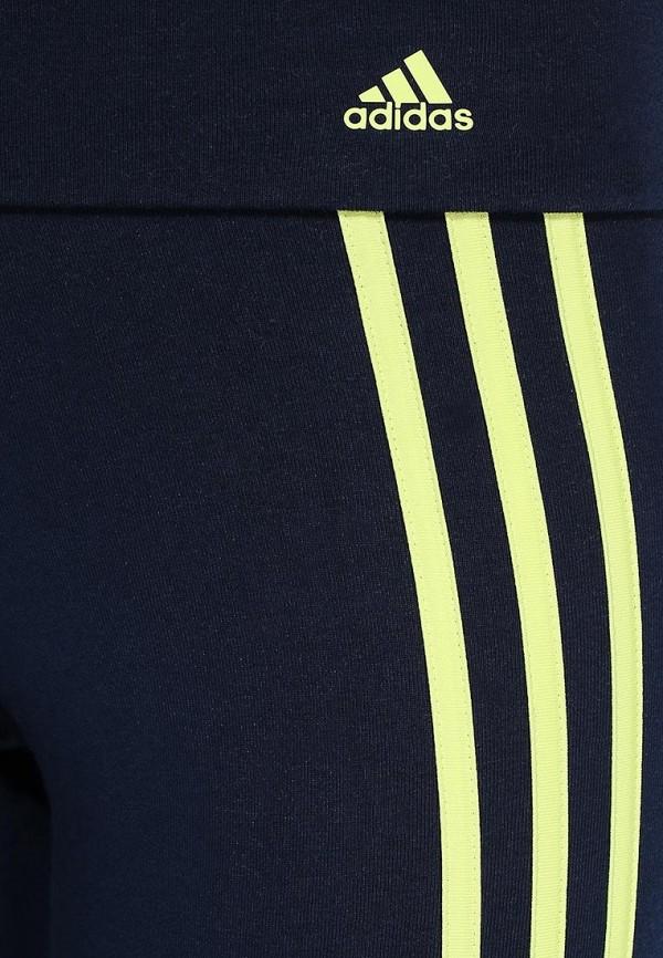 Женские спортивные брюки Adidas Performance (Адидас Перфоманс) S21030: изображение 2