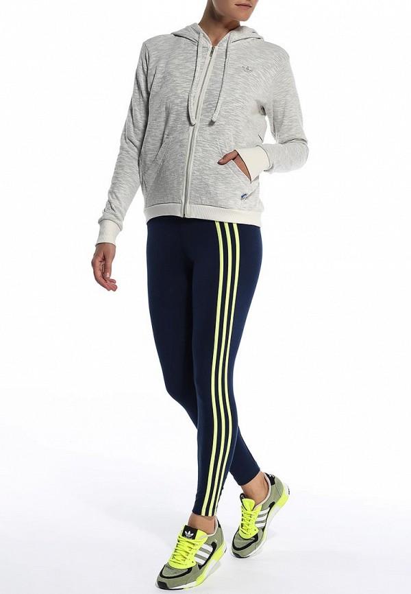 Женские спортивные брюки Adidas Performance (Адидас Перфоманс) S21030: изображение 3