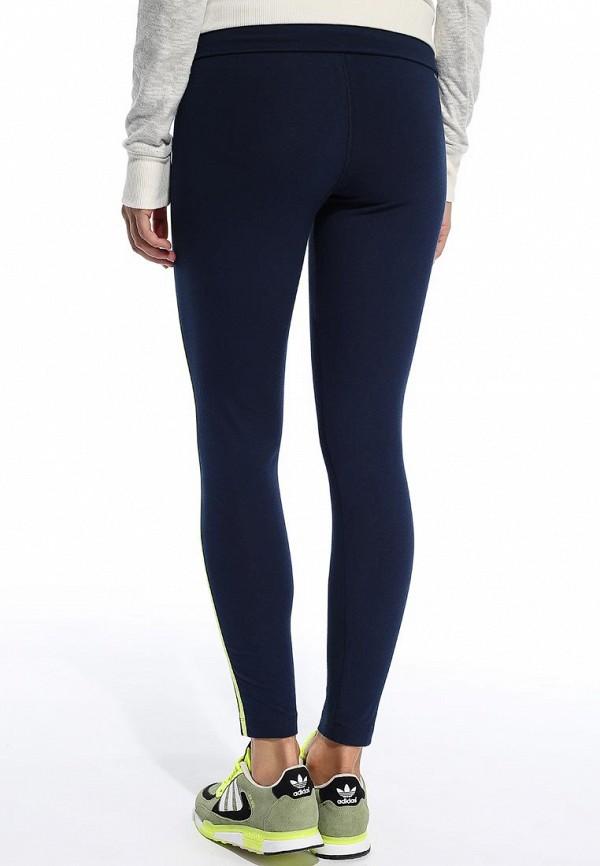 Женские спортивные брюки Adidas Performance (Адидас Перфоманс) S21030: изображение 4