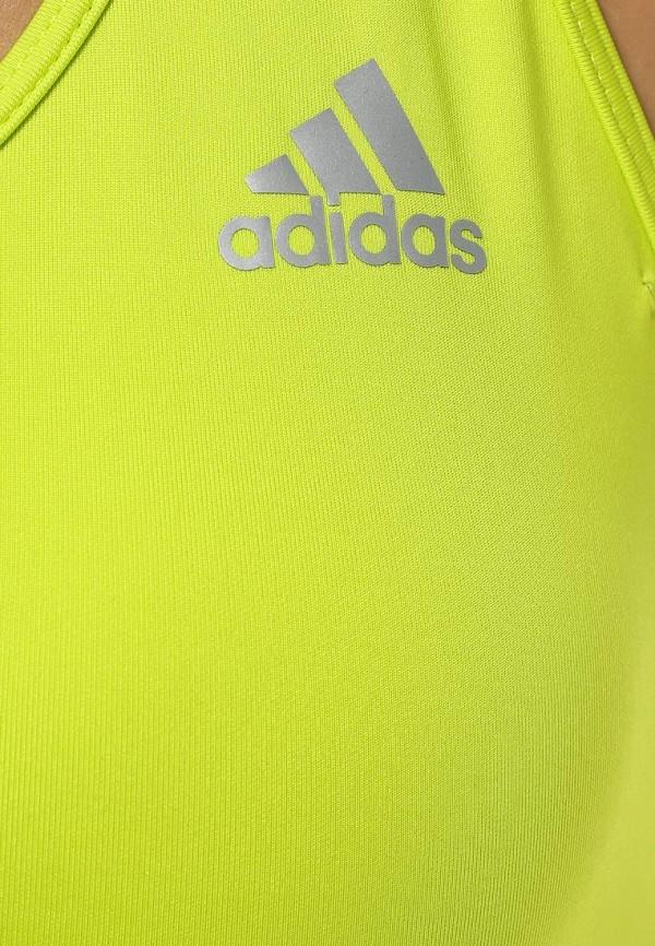 Спортивный топ Adidas Performance (Адидас Перфоманс) S00517: изображение 2