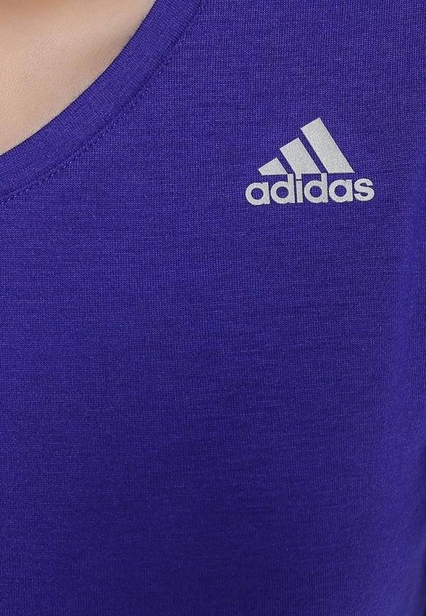 Спортивная футболка Adidas Performance (Адидас Перфоманс) S16132: изображение 3