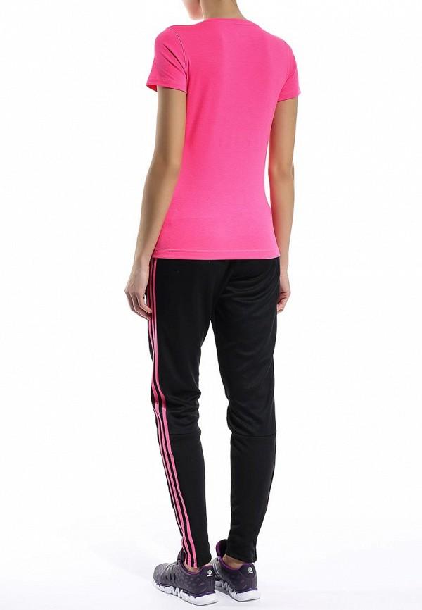 Спортивная футболка Adidas Performance (Адидас Перфоманс) S16383: изображение 4