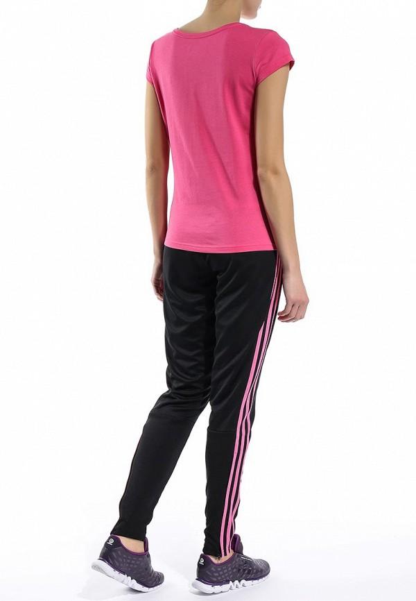 Спортивная футболка Adidas Performance (Адидас Перфоманс) S17245: изображение 4