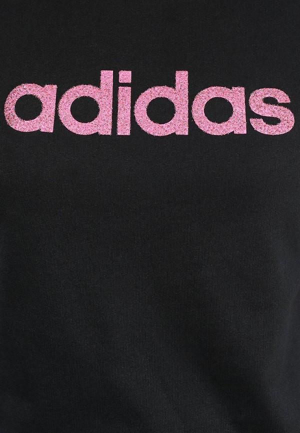 Спортивная футболка Adidas Performance (Адидас Перфоманс) S17247: изображение 3