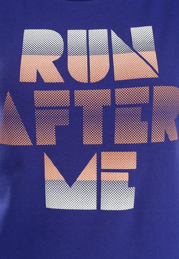 Спортивная футболка Adidas Performance (Адидас Перфоманс) S17336: изображение 3