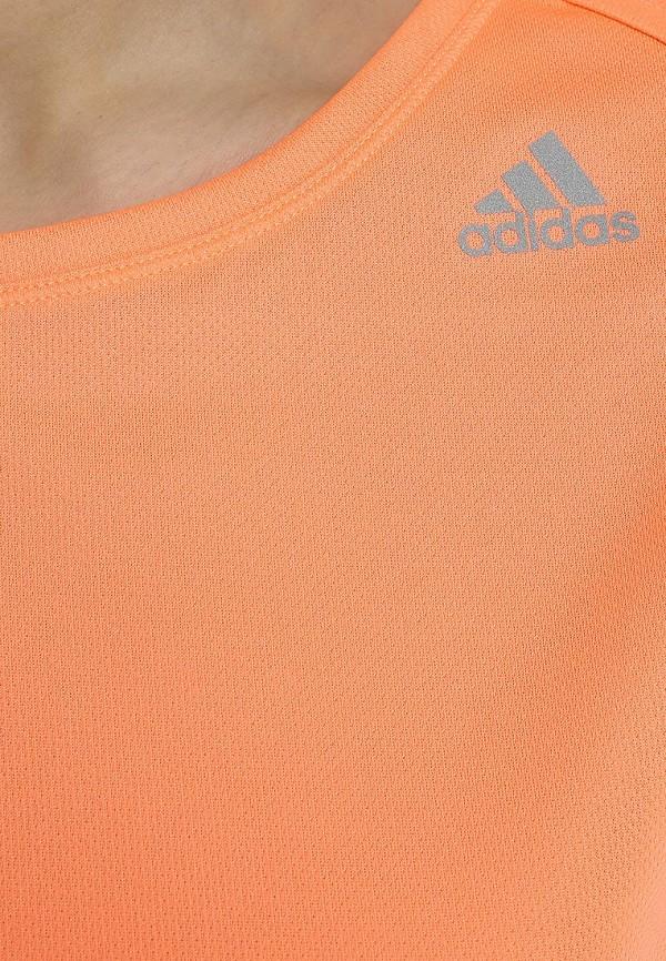 Спортивная футболка Adidas Performance (Адидас Перфоманс) S02984: изображение 3