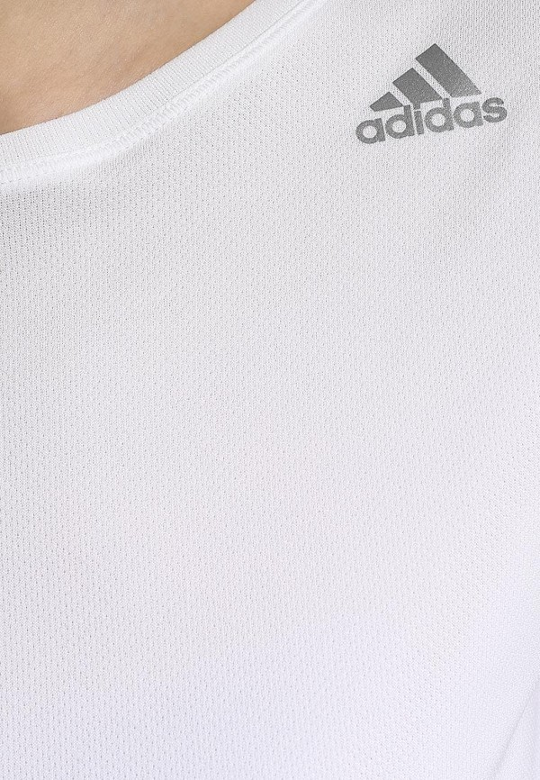 Спортивная футболка Adidas Performance (Адидас Перфоманс) S02988: изображение 3