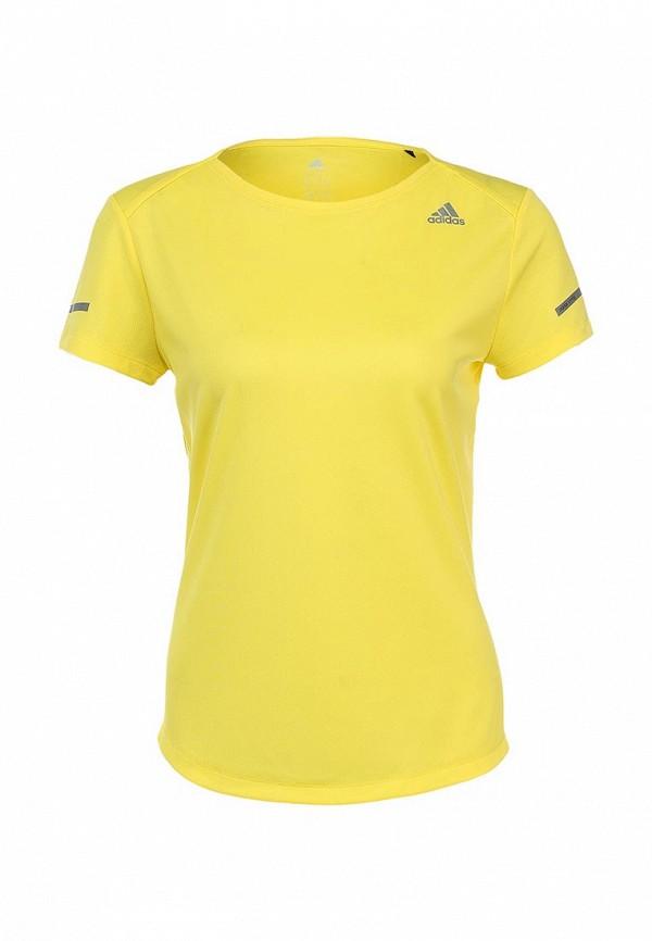 Спортивная футболка Adidas Performance (Адидас Перфоманс) S02990: изображение 1