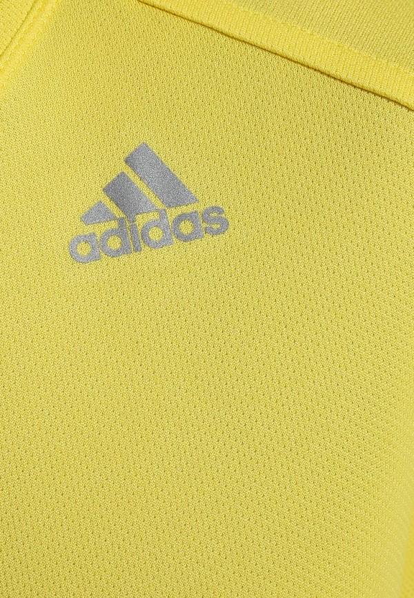Спортивная футболка Adidas Performance (Адидас Перфоманс) S02990: изображение 2