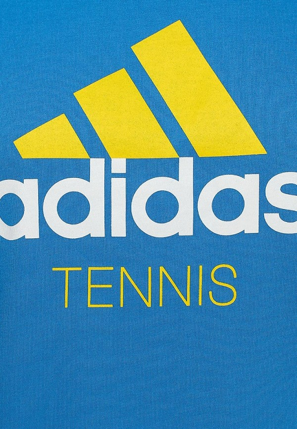 Спортивная футболка Adidas Performance (Адидас Перфоманс) S19881: изображение 3