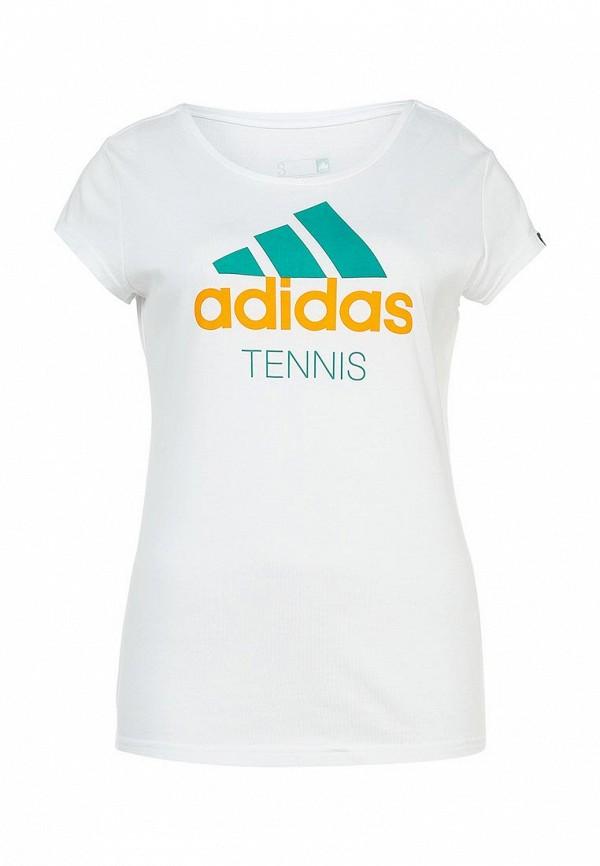 Спортивная футболка Adidas Performance (Адидас Перфоманс) S19882