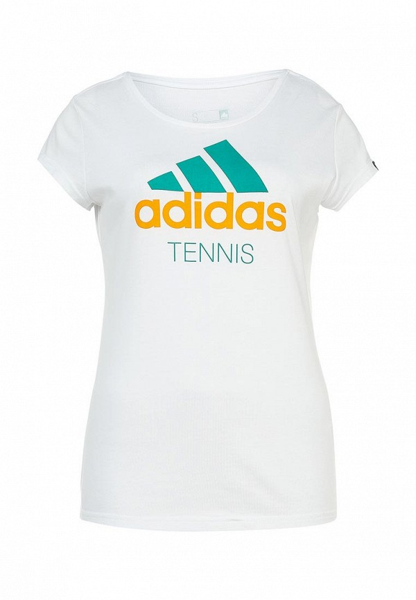 Футболка спортивная adidas Performance TENNIS