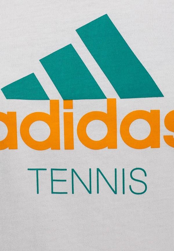 Спортивная футболка Adidas Performance (Адидас Перфоманс) S19882: изображение 3