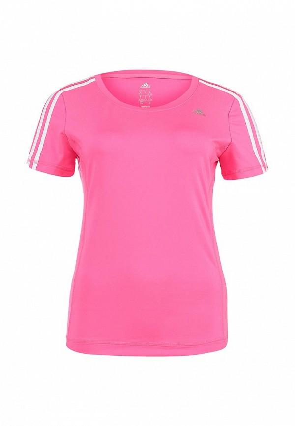 Спортивная футболка Adidas Performance (Адидас Перфоманс) S21045: изображение 1