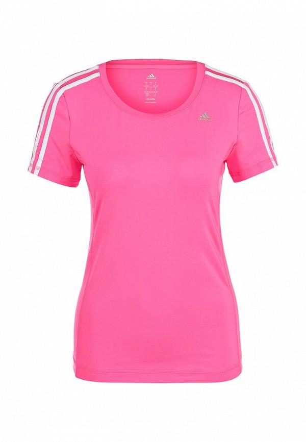 Спортивная футболка Adidas Performance (Адидас Перфоманс) S21045: изображение 2
