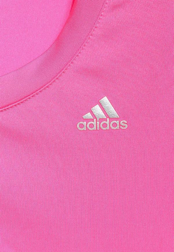 Спортивная футболка Adidas Performance (Адидас Перфоманс) S21045: изображение 3