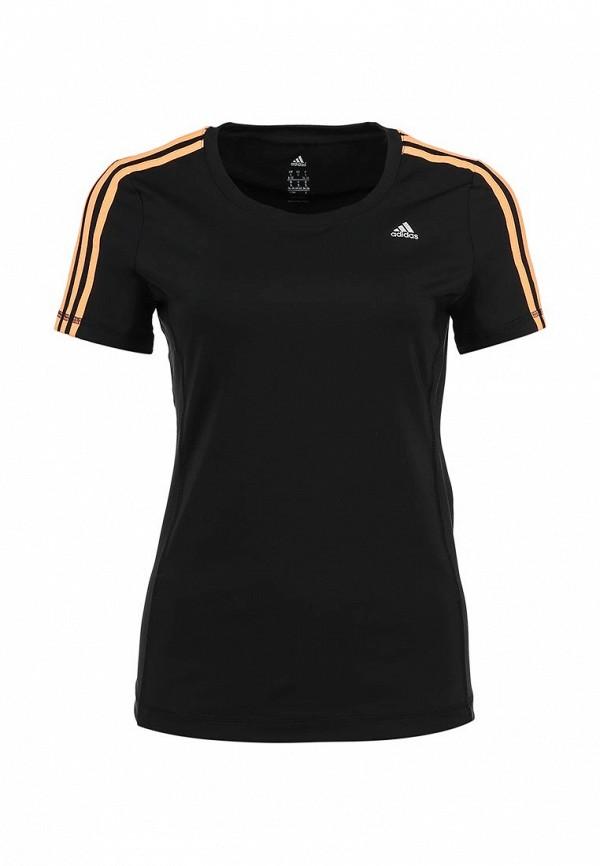 Спортивная футболка Adidas Performance (Адидас Перфоманс) S21046: изображение 2