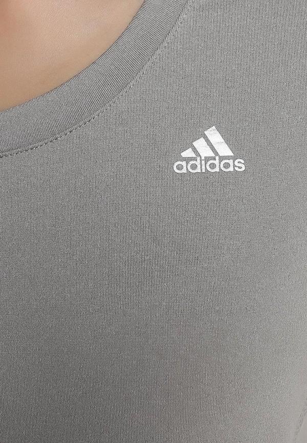 Спортивная футболка Adidas Performance (Адидас Перфоманс) S21049: изображение 3